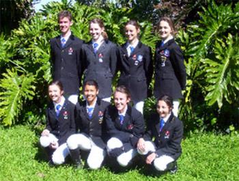 Team Sanessa 2014