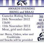 Invite Awards 2012